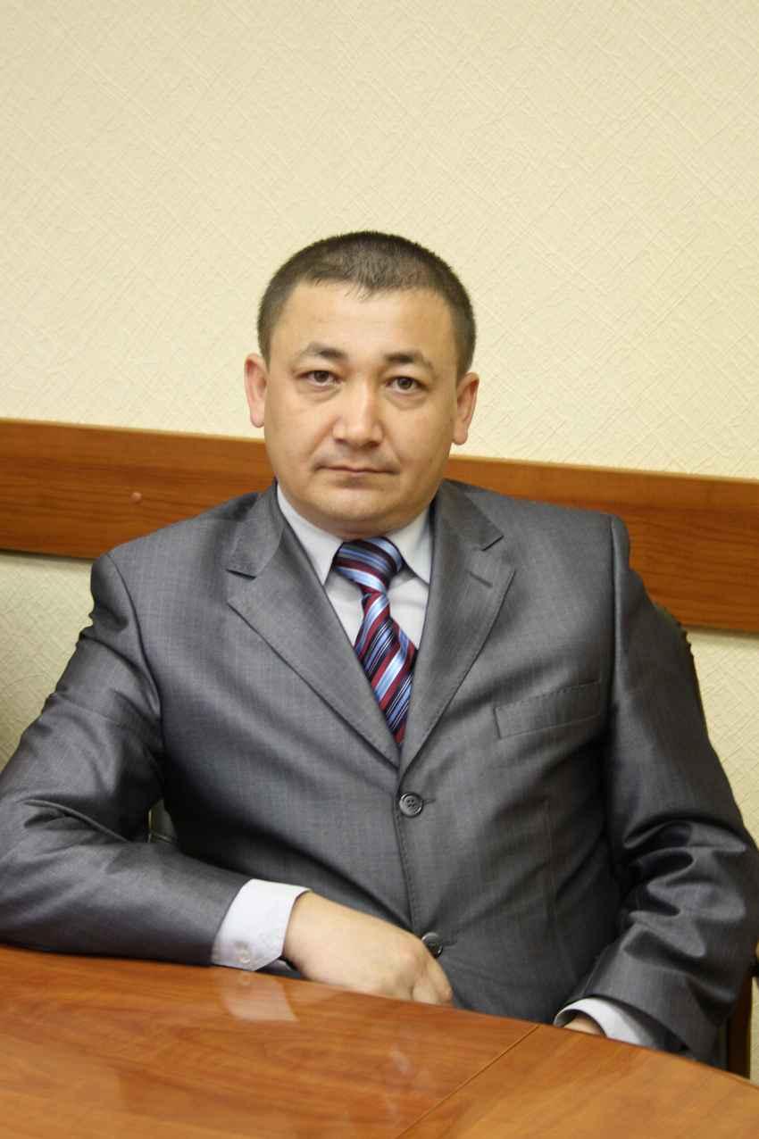 Рамиль Равилович Гафиятулли