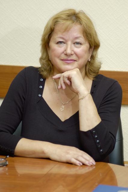 Зильфира Темершиевна Хайруллина