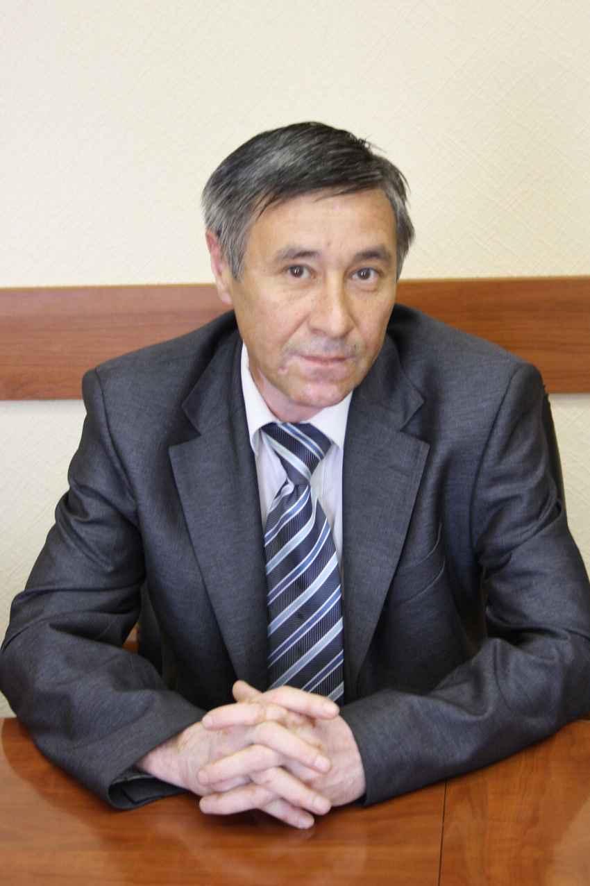 Ильсур Марсович Хайруллин